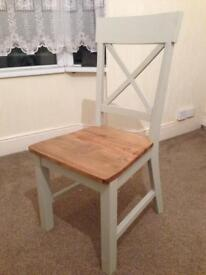 John Lewis Durham dining chair - 4 available