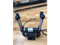 Showermate Eco 1.5 bar Twin pump