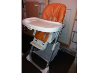 Graco Duo Baby High Chair -