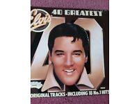 Elvis greatset hits