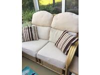 Leekes conservatory furniture