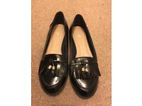 New Ladies Loafers