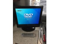 kenmark lvd hd ready digital lcd tv dvd