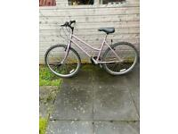 Ladies mountain bike (EMMELLE)