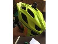 Fox flux helmet L/XL