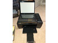 KODAK ESP 5250 PRINTER - PRINT, SCAN, COPY - GOOD CONDITION