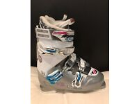 Ladies Ski Boots - Nordica Firearrow F5 size 27.5 (UK 8-8.5)