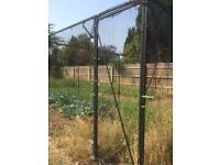 Garden Fruit Cage