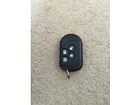 Visonic alarm security key thob, MCT - 234