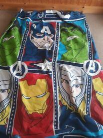 Marvel bed linen