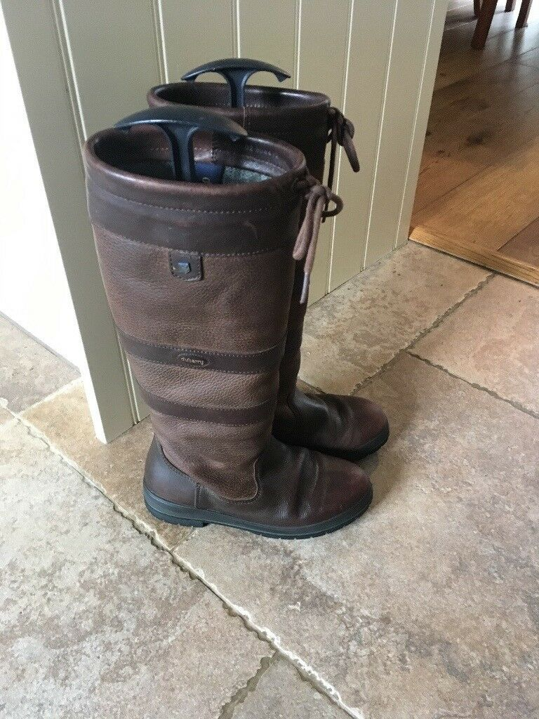b385ba560bb Dubarry Galway Boots | in Chichester, West Sussex | Gumtree
