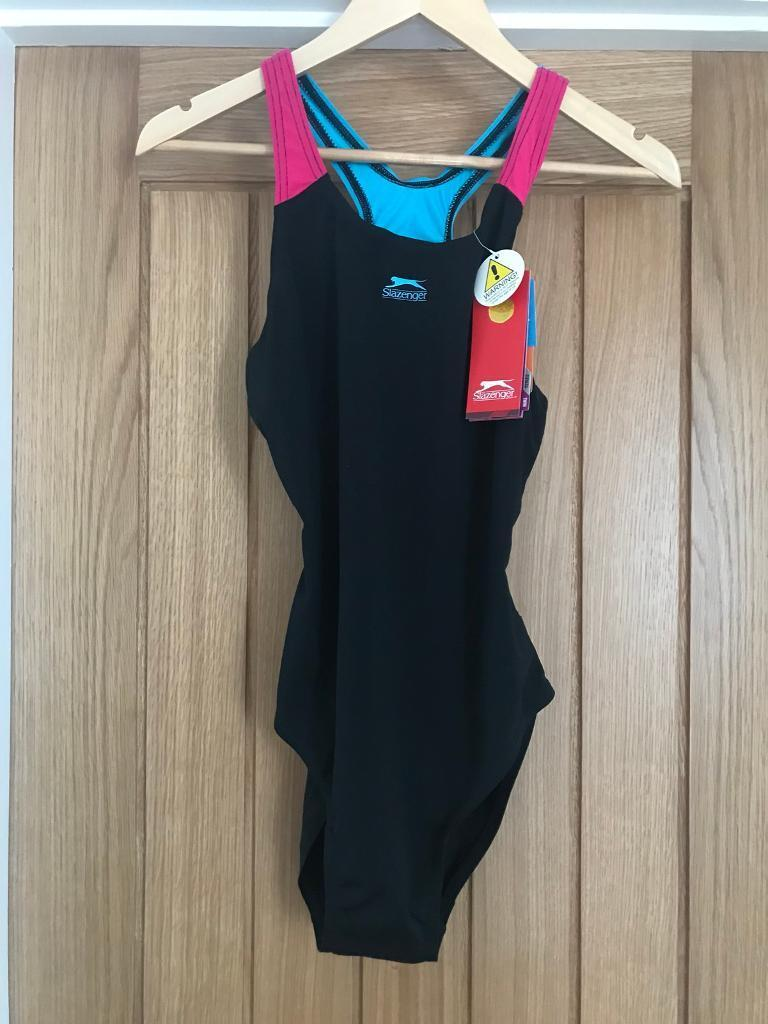 Slazenger Swimming Costume In Bexhill On Sea East Sussex Gumtree