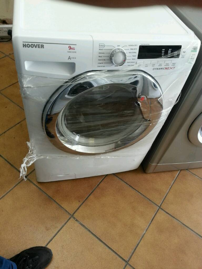 Washing machine Hoover