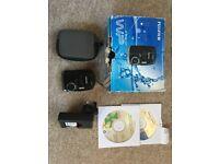 Fuji waterproof camera