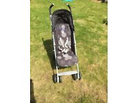 Child's Buggy - Chicco London model
