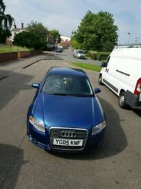 Audi a4 swap o sell