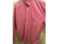 Gant shirt like new