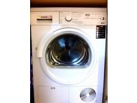 Siemens iQ300 dryer (WT46E381GB) originally bought for £495 - like new