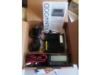 Kenwood TM-D710E amateur radio