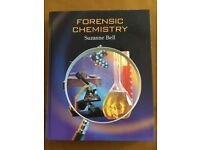 Forensic Science by Suzanne Bell