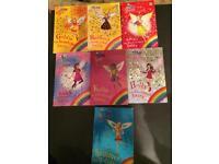 Set of Pocket Cats books