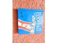 Football It Drives Us Crazy A Gigglebook by Helen Exley