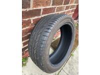 235/45/19 TYRE CAR SUV SPARE part worn 4x4 19 inch tire 235/45R19 Mercedes GLA BMW FORD KUGA AUDI