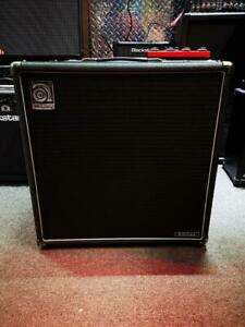 BASS AMP BA-115 SP AMPEG *Used Canada Preview