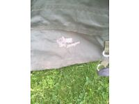 Nash Fishing Bivvy