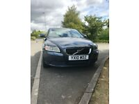 Volvo S40 1.6 TD DRIVe S 4dr Start/Stop 20£ RoadTax