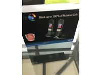 Brand new boxed home or office set of phones.