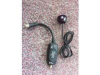 ProSAT 1 Mk2 Digital Satellite Controller Extender