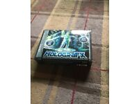HolograFX new and unopened