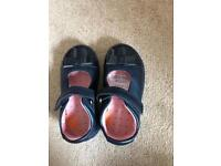 START-RITE Girls Shoes size 5