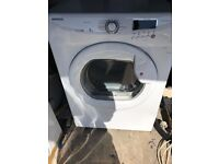 Hoover vented tumble dryer