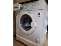 Built-in washing machine, brand new