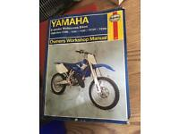 Yz handbook