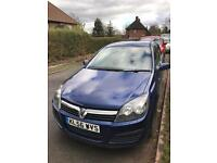 Vauxhall Astra 2006 quick sell £950 reduced