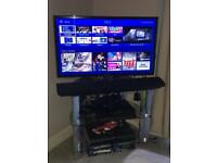 32 Samsung 3D smart tv