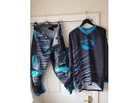 Motorcross Clothing- MSR