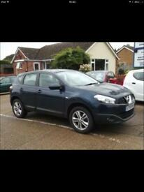 2012 Nissan qashqai parts breaking choice of 8