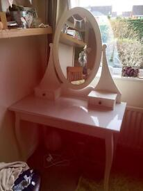 Ikea Henmes dressing table