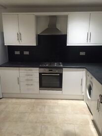 **LARGE STUDIO FLAT, SEPARATE KITCHEN**