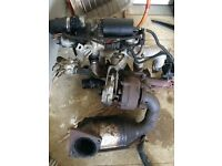 Renault laguna 1.9dci 2003 turbo charger in full working order