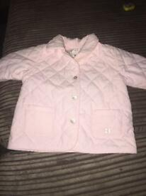 Baby girls designer clothes all immaculate condition