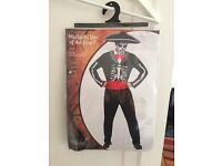 Mariachi Halloween costume - New
