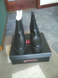 For Sale - Ego Ladies Boots New In Box