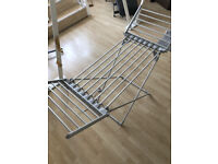Electric Heated Drying Rack - foldable, excellent working condition