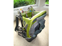 Littlelife child carrier - very good condition.