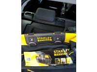 Stanley fatmax hard base bag